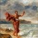 Eugene-Delacroix_Demóstenes-declamando-por-la-orilla-del-mar-aprox.-1860